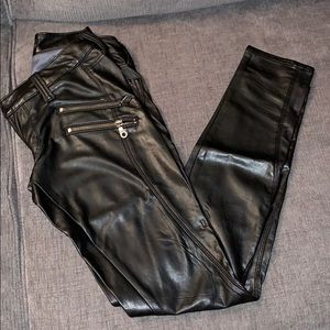 work custom jeans